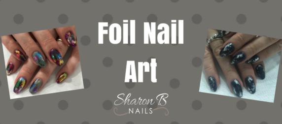 Sharon B Nails Nail Art Tutorials